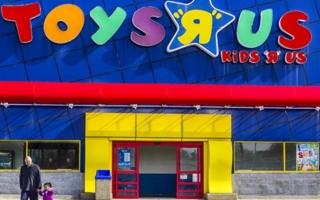 玩具反斗城拟关店,曾经的乐园一去不复返