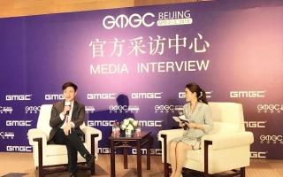 GMGC北京2018|专访翡翠教育集团董事长庄严