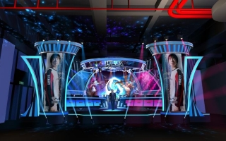"""全民电竞,未来已来 国内首个商业电竞超级联赛CBEL""""超燃""""开战"""
