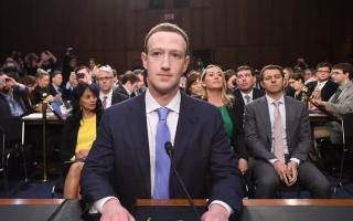 扎克伯格5小时听证鏖战:五大焦点,四处尴尬,一次耿直CEO笑翻全场