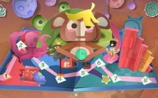 专访《纸片少女》制作人:游戏是需要注入灵魂去创作的互动艺术