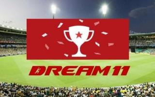 传腾讯向印度运动游戏平台Dream 11投资1亿美元