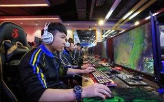 《LOL》仍是最受欢迎的PC游戏 《绝地求生》2017售出2780万份