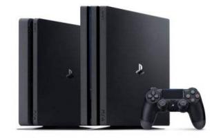PS5要来了!索尼称PS4正在进入生命周期的最后阶段
