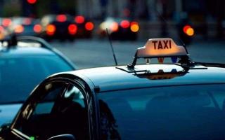 交通运输部:将网约车纳入出租车服务信誉考核体系
