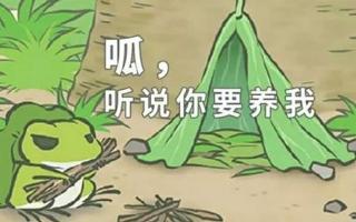 还在担心淘宝里的《旅行青蛙》火不火,而阿里鱼已经把它做成了2亿+的生意